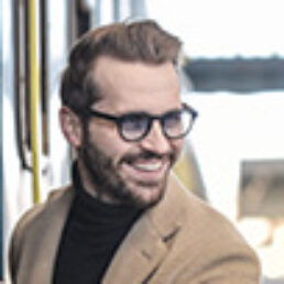 Geek Tech Client - Tommy Dents