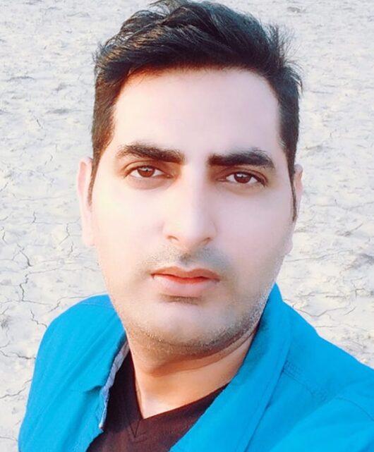 Sandeep Chhoker