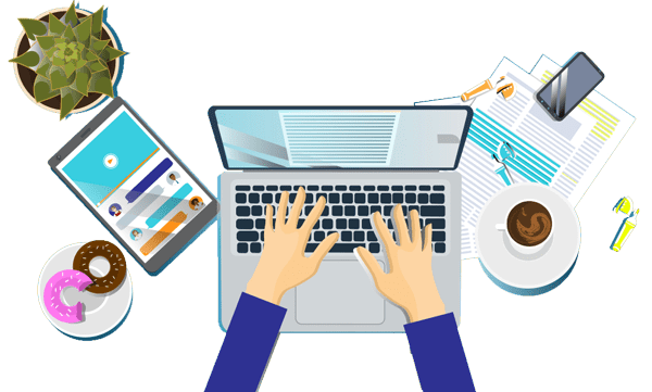 Ionic App Development Services
