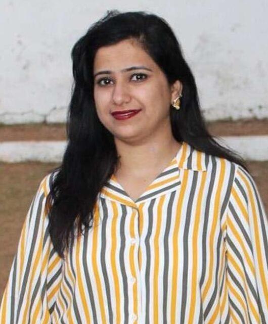 Monica Jafrain