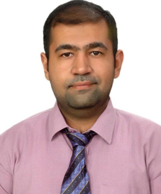 Vijay Khanna