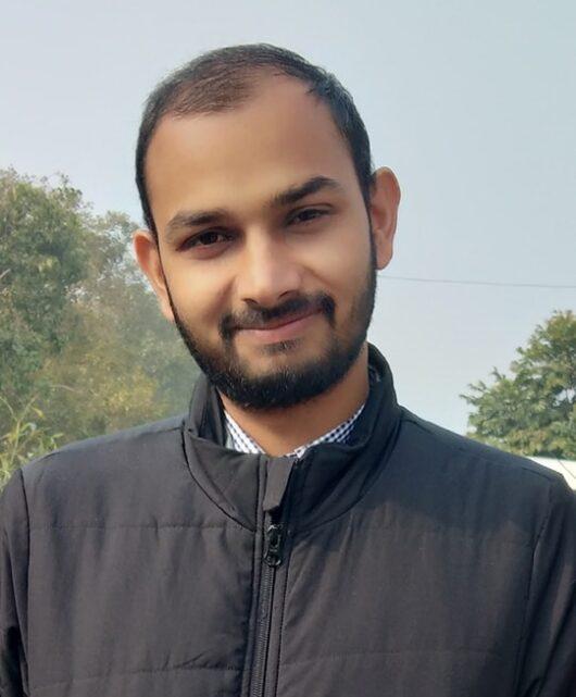 Bhajan Kumar