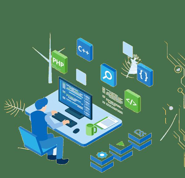 End-to-end Drupal Web Development Services
