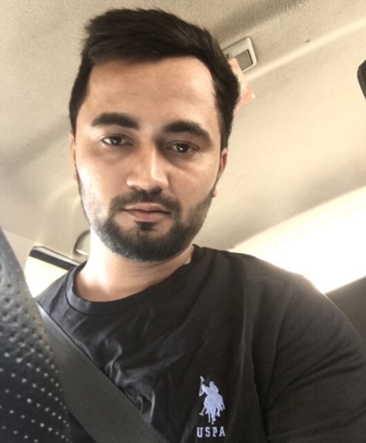 Gaurav Dhiman