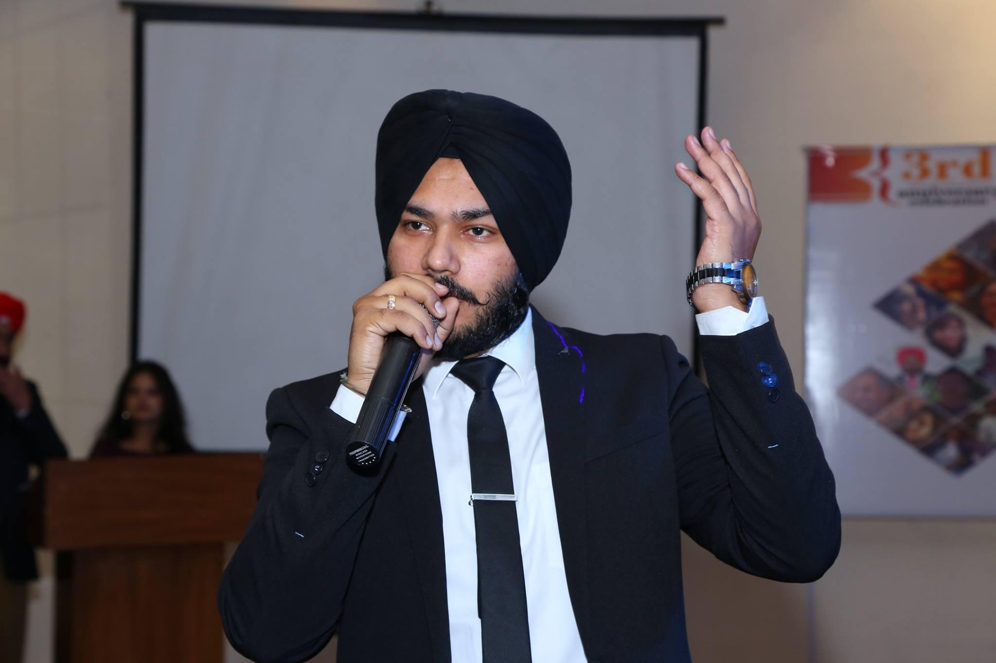 Geek CEO - Inderjit Singh