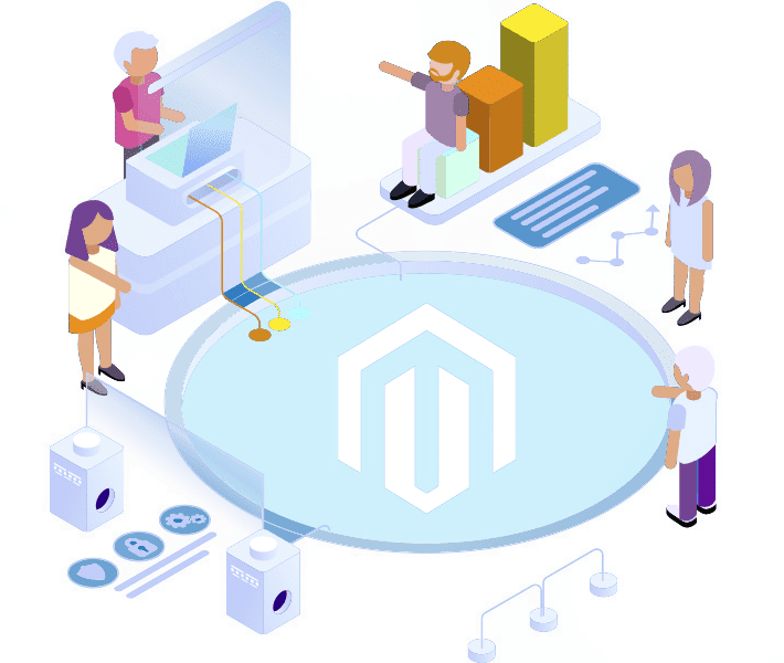 Magento Open Source e-Commerce Solutions