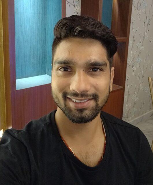 Manish Bhargav