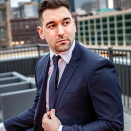 Geek Informatic Client - Josh Oastler