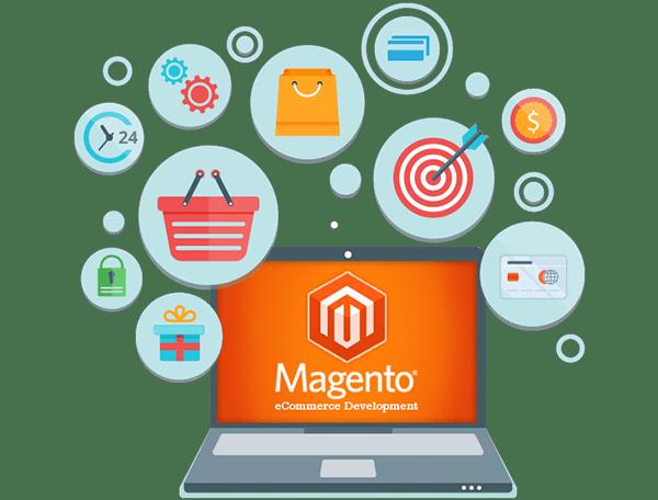Magento Design Services