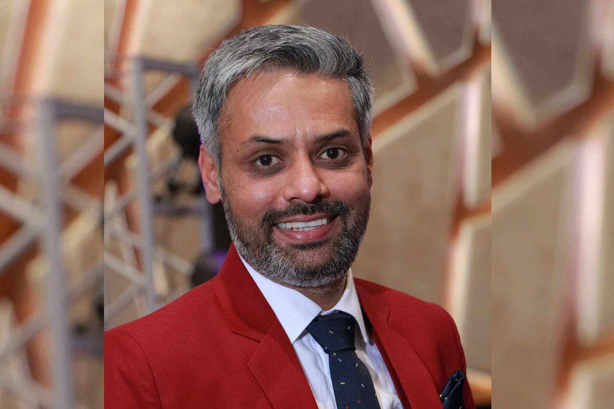 Satinder Bal CEO